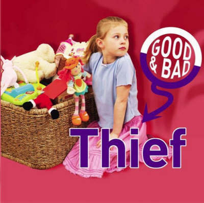 Thief by Janine Amos