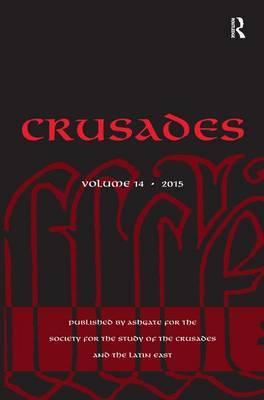 Crusades by Nikolaos G Chrissis