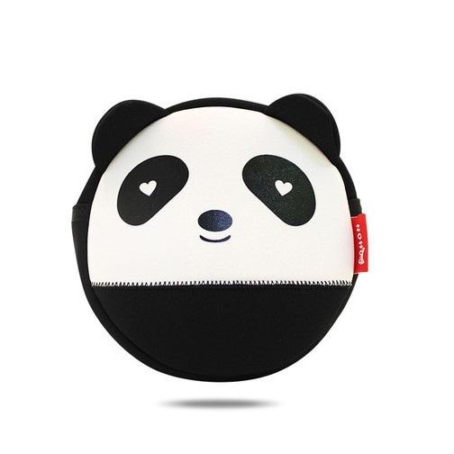 Nohoo Baby Panda Shoulder Bag