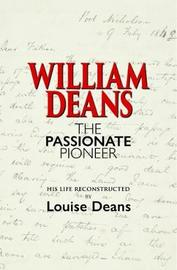 Will William Deans by Louise Deans