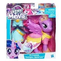 My Little Pony: The Movie - Snap-On Fashion Pony - Princess Twilight Sparkle