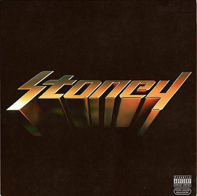 Stoney by Post Malone