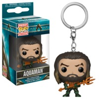 Aquaman - Pocket Pop! Keychain