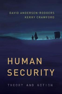 Human Security by David Andersen-Rodgers