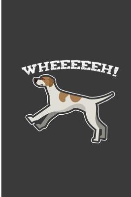 Wheeeeeh! by Seren Brooks