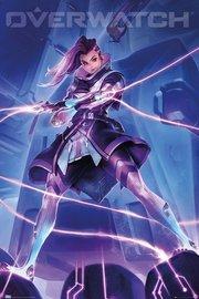 Overwatch: Maxi Poster - Sombra (1019) image