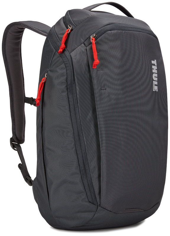 23L Thule EnRoute Backpack Asphalt