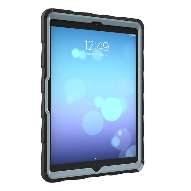 "Gumdrop: DropTech Case for iPad 10""/7th Gen (Black)"