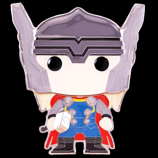 "Marvel: Thor - 4"" Pop! Pin"