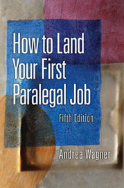 How to Land Your First Paralegal Job by Andrea Wagner image