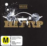 H.A.A.R.P: Live At Wembley (CD/DVD) by Muse