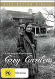 Grey Gardens (single disc) DVD