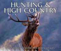 Hunting and High Country by Philip Holden