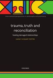 Trauma, Truth and Reconciliation image