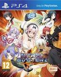 Nitroplus Blasterz: Heroines Infinite Duel for PS4