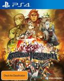 Grand Kingdom for PS4