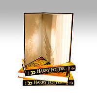 Harry Potter and the Cursed Child - Parts One & Two (Special Rehearsal Edition) by J.K. Rowling image