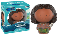 Disney – Maui Dorbz Vinyl Figure