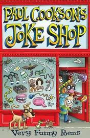 Paul Cookson's Joke Shop by Paul Cookson