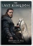 The Last Kingdom - Season Two DVD