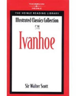 Ivanhoe by Walter Scott image
