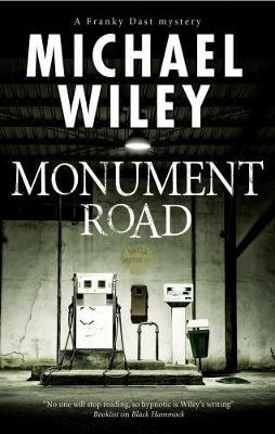 Monument Road by Michael Wiley image