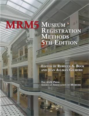 Museum Registration Methods