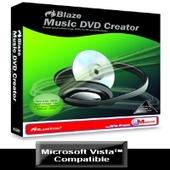 Manaccom Blaze Music DVD Creator