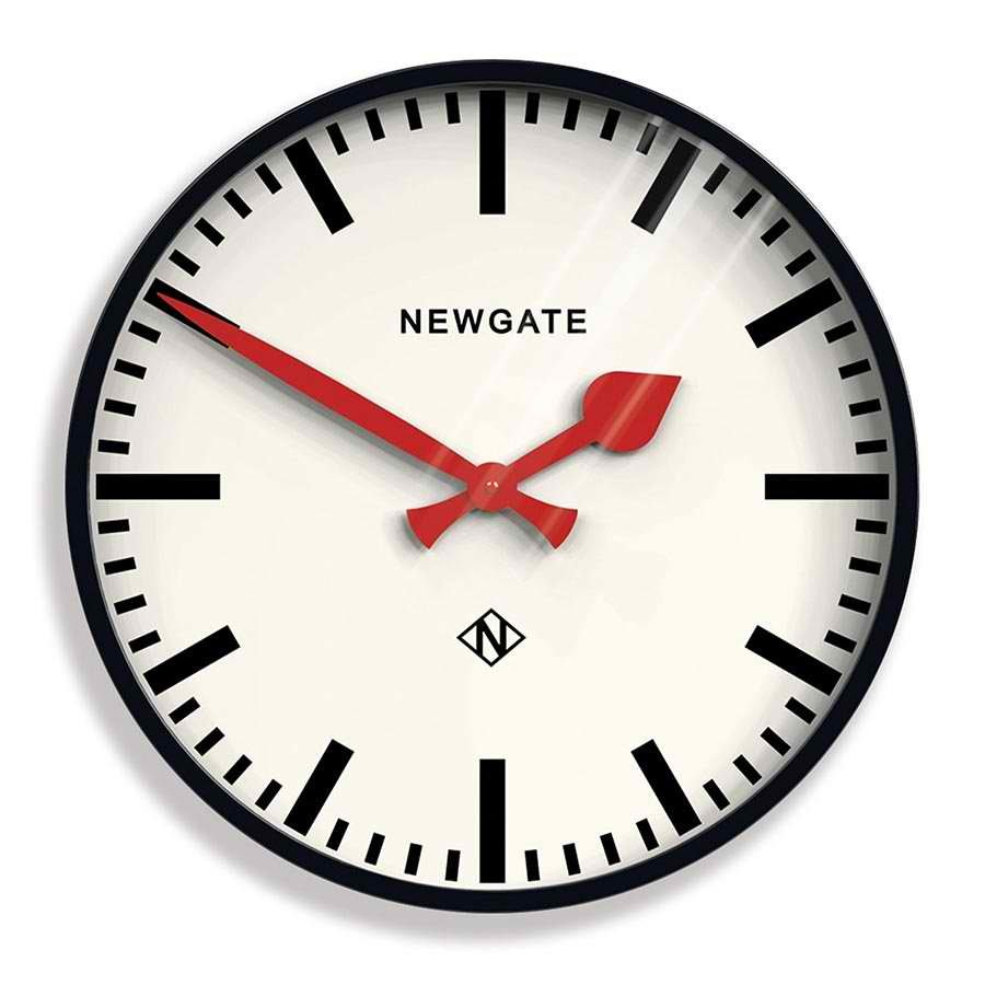 Newgate: Putney - Black image