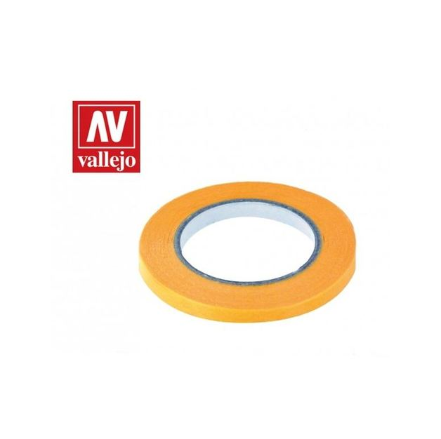 Vallejo 6mm Masking Tape (Twin pack)