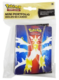 Pokemon TCG: Forbidden Light - Collectors Album