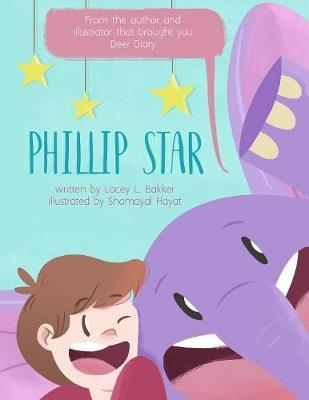 Phillip Star by Lacey L Bakker image