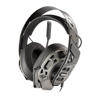 Plantronics RIG500 PRO E-Sports Edition Headset for