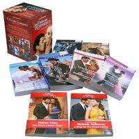 Mills & Boon Ultimate Romance Collection