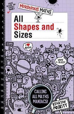 All Shapes and Sizes by Kjartan Poskitt