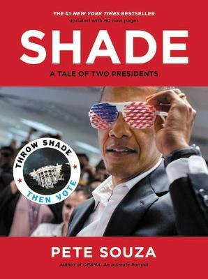 Shade by Pete Souza