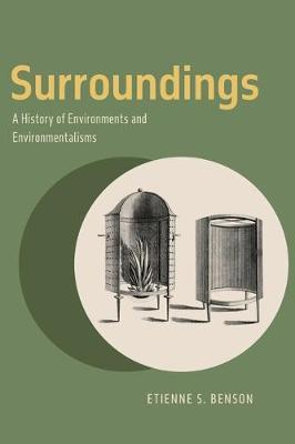 Surroundings by Etienne S Benson