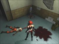 BloodRayne 2 for PlayStation 2