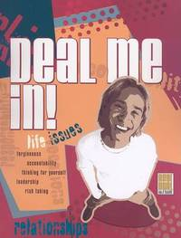 Deal Me In!: Life Issues by Jan Case image