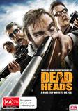 Dead Heads on DVD