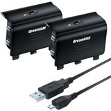 DreamGEAR Charge Kit for Xbox One