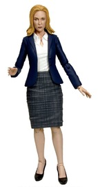 X-Files: Scully (Mini-Series) Select - Action Figure