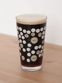 Pop Chart Lab: The Very Many Varieties Of Beer - Pint Glass