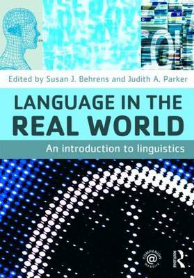Language in the Real World image