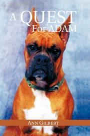 A Quest for Adam by Ann Gilbert image