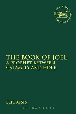 The Book of Joel by Elie Assis image