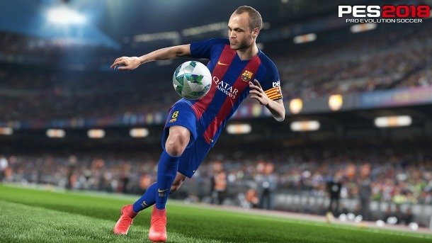 Pro Evolution Soccer 2018 Premium Edition for Xbox One image
