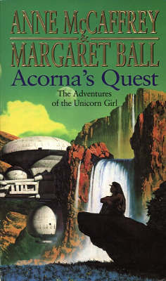 Acornas Quest by Anne McCaffrey