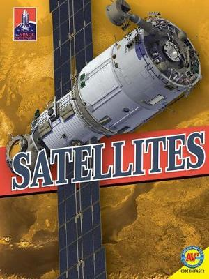 Satellites by David Baker image