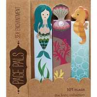 Girl of All Work: Page Pals - Sea Enchantment